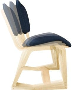 Two Position Chair