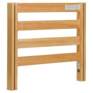 Graduate Series Bed Ends
