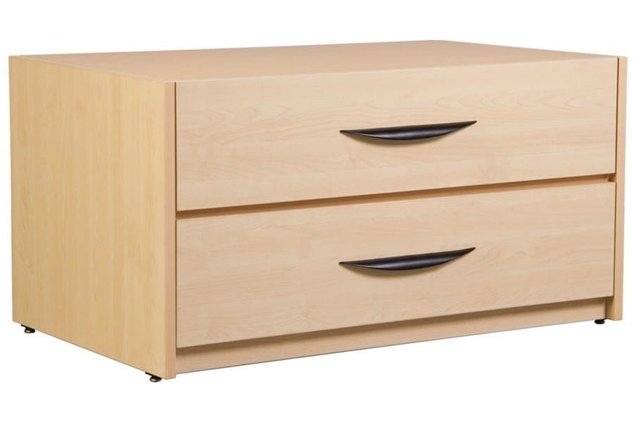 Greenfield 2 Drawer Chest