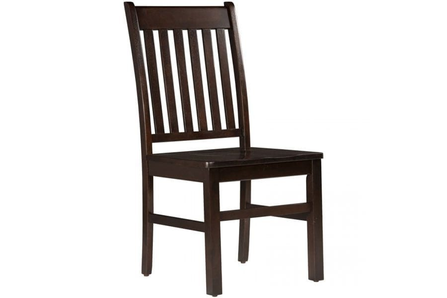 Meridian Solid Wood Dining Chair