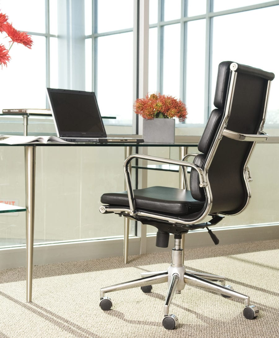 Metropolitan Office Chair