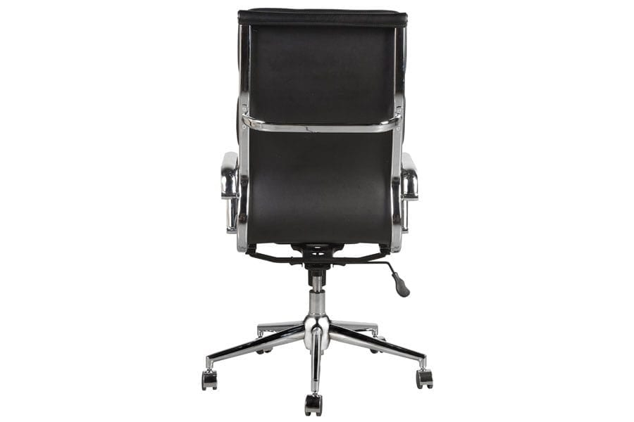 Metropolitan Office Chair Back View